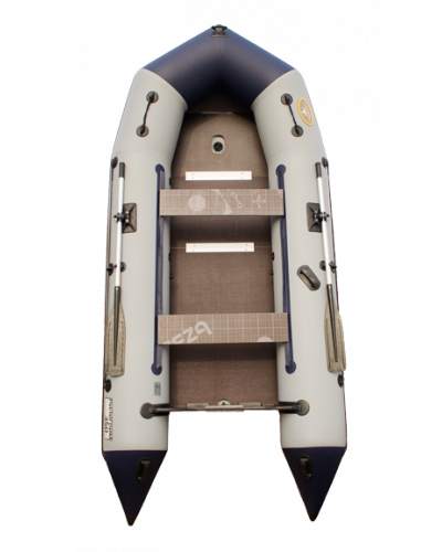 Надувная лодка  под мотор Пилигрим 350