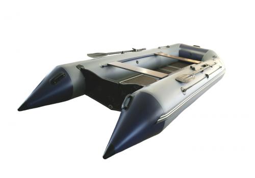 Надувная лодка  под мотор Пилигрим 360