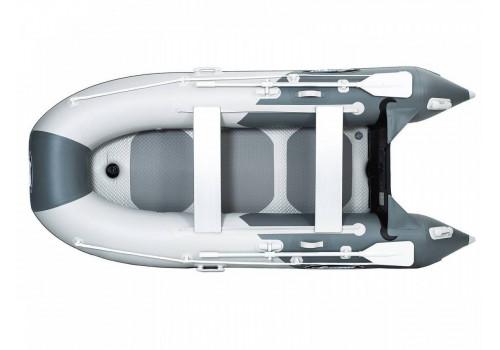 Надувная лодка ПВХ Gladiator B 300 AD