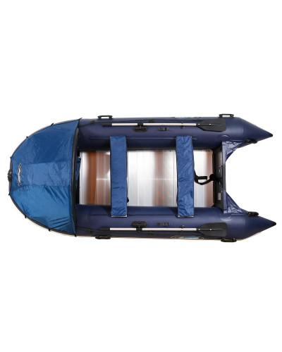 Надувная лодка ПВХ Gladiator D 470 AL