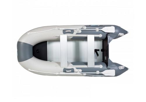 Надувная лодка ПВХ Gladiator B 330 AL