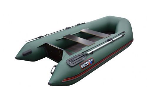 Надувная лодка ПВХ Hunter 290Л