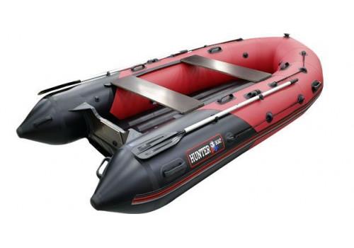 Надувная лодка ПВХ Hunter 330 Про