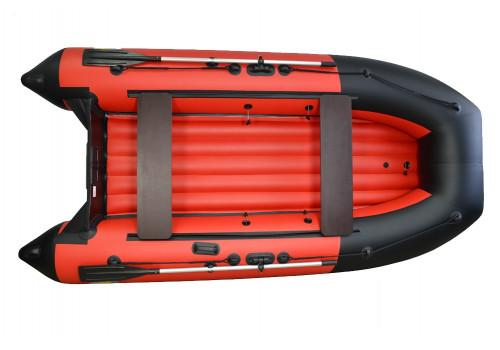 Моторная лодка ПВХ Marlin 360 A (Air)