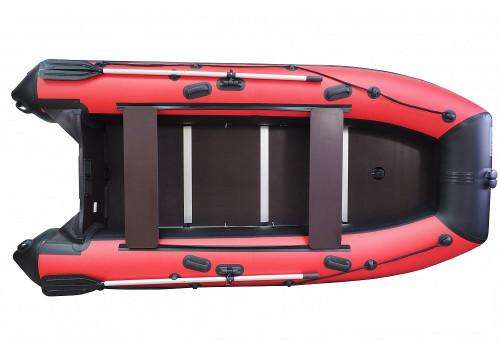 Моторная лодка ПВХ Marlin 360E (ENERGY)