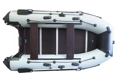 Моторная лодка ПВХ Marlin 370S (SUMMIT)