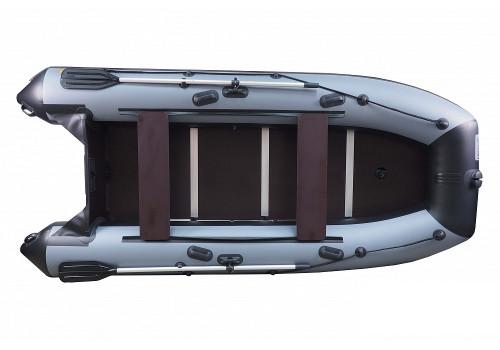 Моторная лодка ПВХ Marlin 380E (ENERGY)