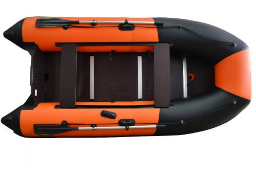 Моторная лодка ПВХ Marlin 330