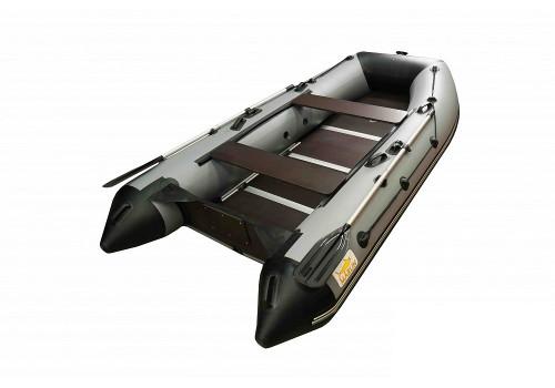 Моторная лодка ПВХ Marlin 330EL (EnergyLight)