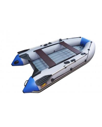 Моторная лодка ПВХ Marlin 350 EA (EnergyAir)