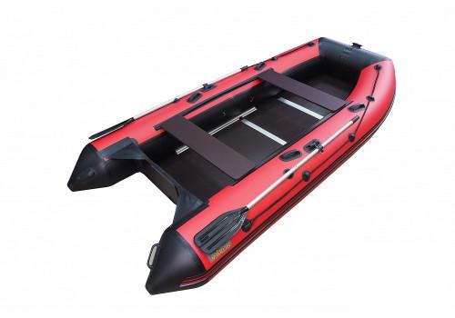 Моторная лодка ПВХ Marlin 360EL (EnergyLight)