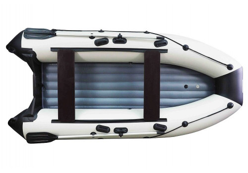 Моторная лодка ПВХ Marlin 370 EA (EnergyAir)