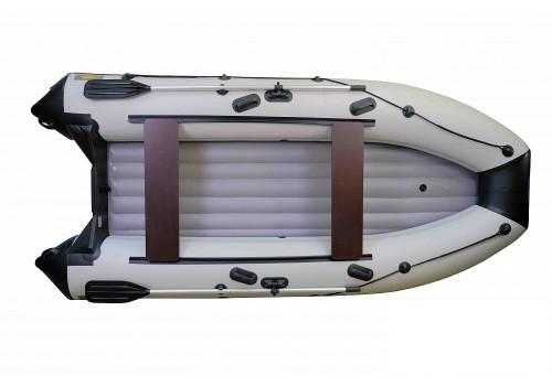Моторная лодка ПВХ Marlin 390 EA (EnergyAir)