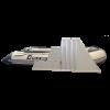 Лодка ПВХ Polar Bird PB-340M Merlin стеклокомпозит