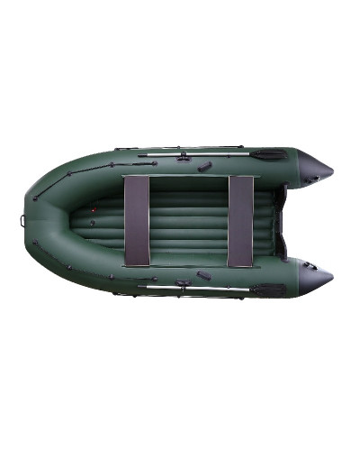 Лодка ПВХ ProfMarine PM 450 Air НДНД