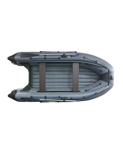 Надувная лодка ПВХ Лодка ProfMarine 370 Air FB