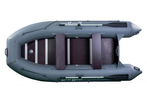 Лодка ПВХ River Boats RB-300 (киль)