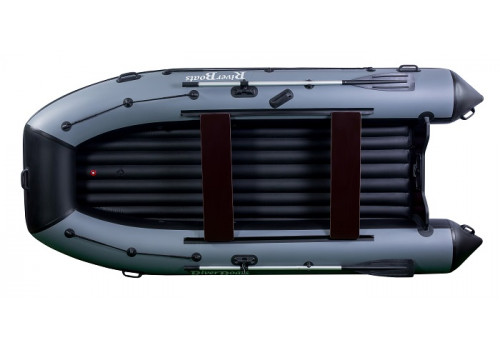 Лодка ПВХ River Boats RB-370 НДНД