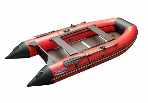 Моторная лодка ПВХ Hunter Keel 3200