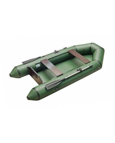 Моторная лодка ПВХ RogerBoat Standart-SL 2800