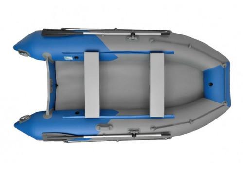 Моторная лодка ПВХ RogerBoat Zefir 3300