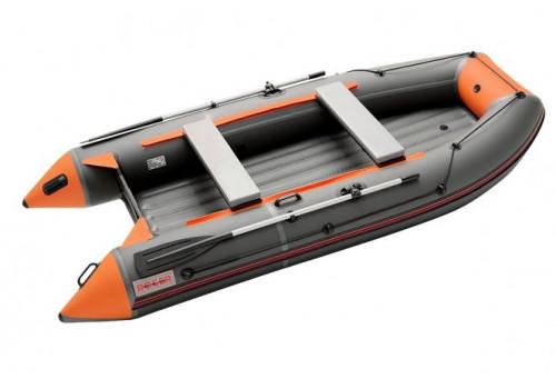 Моторная лодка ПВХ RogerBoat Zefir 3500 LT