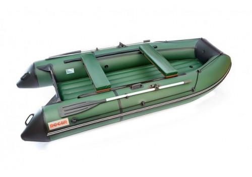 Моторная лодка ПВХ RogerBoat Zefir 330 LT