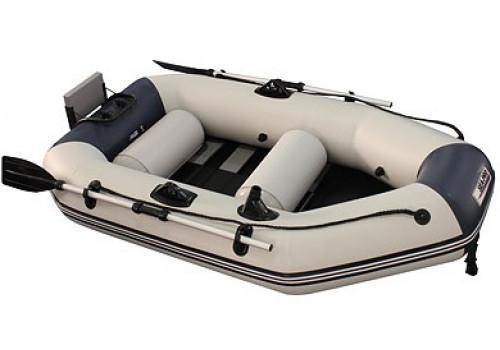 Гребная лодка ПВХ Sea Pro 200C