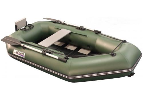 Гребная лодка ПВХ Sea Pro 230C