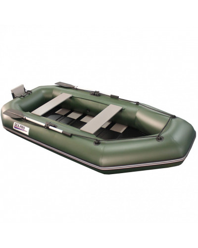 Гребная лодка ПВХ Sea Pro 300C