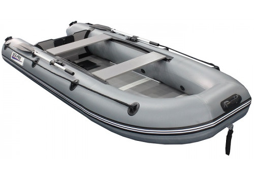 Моторная лодка ПВХ Sea Pro L280P