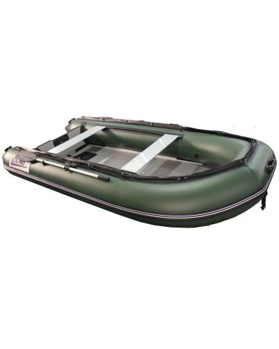 Моторная лодка ПВХ Sea Pro N360P