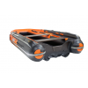 Лодка ПВХ надувная Reef Triton 400 S-Max