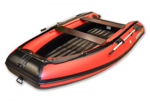 Надувная лодка ПВХ Solar Максима-330 НДНД