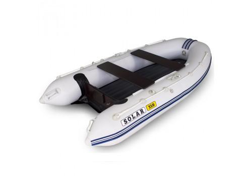 Надувная лодка ПВХ Solar Оптима 310 НДНД