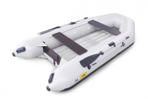 Надувная лодка ПВХ Solar SL-330