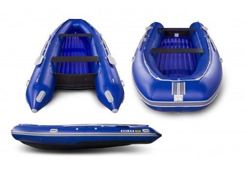 Надувная лодка ПВХ SOLAR-450 К