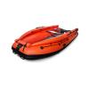 Лодка моторная SOLAR-470 Strela Jet tunnel (Expedition)