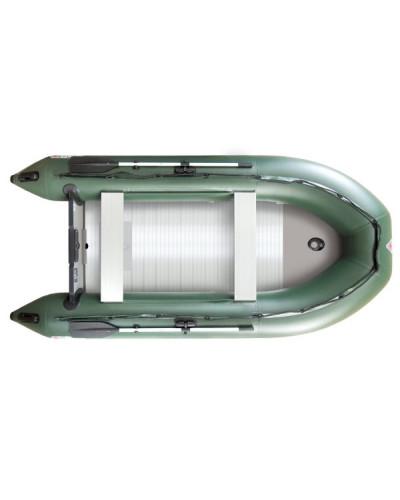 Моторная лодка ПВХ Yukona 300TLK