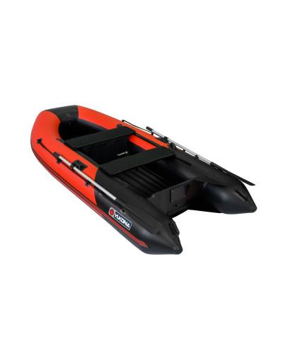 Моторная лодка ПВХ Yukona 300 НДНД