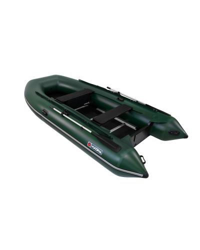 Лодка надувная YUKONA 430 TS - U