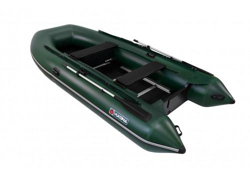 Лодка надувная YUKONA 410 TS - U