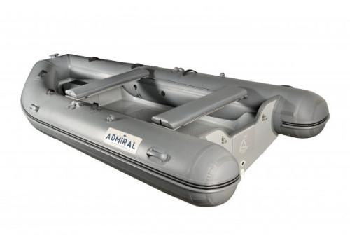 Надувная лодка РИБ Адмирал RIB 350