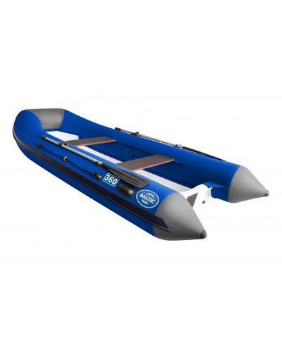 Лодка Rib Baltic Boats Аполлон - 360