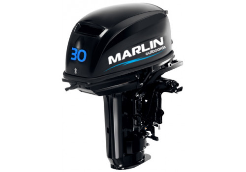Лодочный мотор MARLIN MP 30 AMH