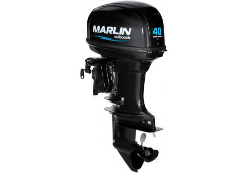 Лодочный мотор MARLIN MP 40 AWRL