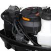 Лодочный мотор 4-х тактный MARLIN MF 5 AMHS