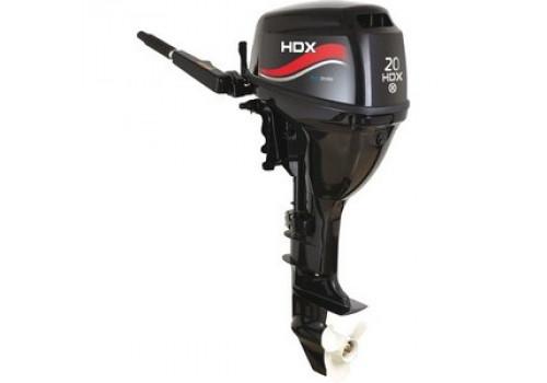 Лодочный мотор HDX F 20 BMS