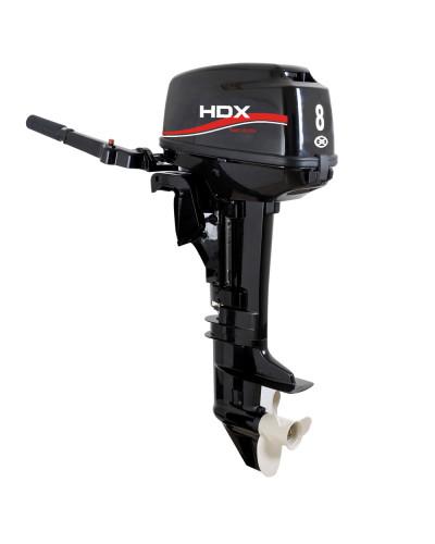 2-х тактный лодочный мотор HDX R Series T 8 BMS