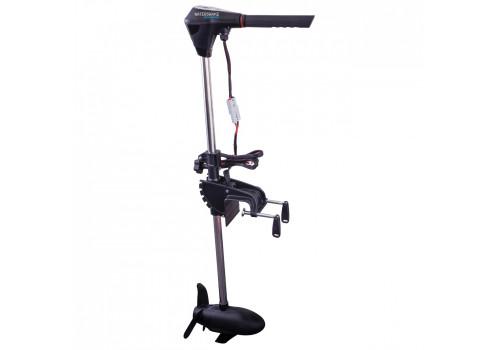 Электрический лодочный мотор WaterSnake SWBL70/42 Advance
